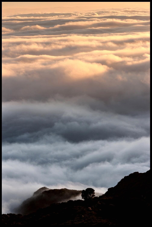 Santa Barbara Sunset - Santa Barbara, CA