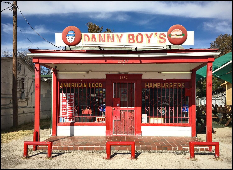 Danny Boy's - San Antonio, TX