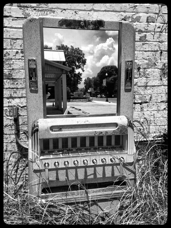Cigarette Machine - Boerne, TX