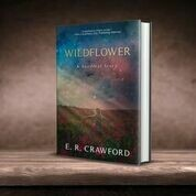 SIGNED Hardcover + FREE SHIPPING