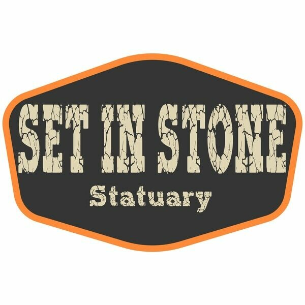 Set in Stone Statuary