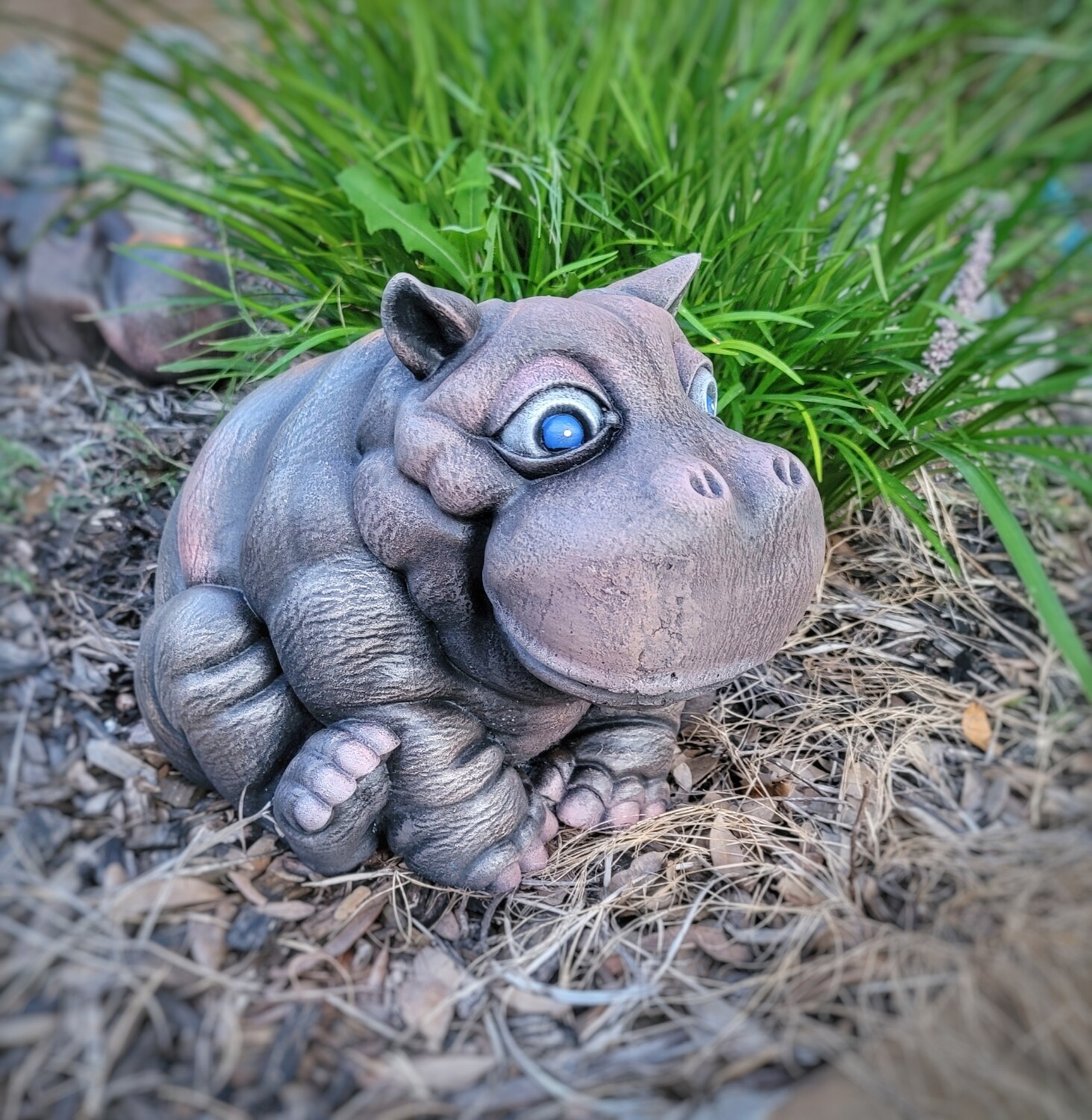 Baby Hippo (Large)