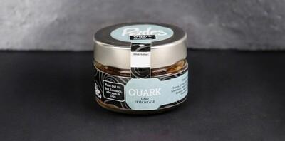 Quark und Frischkäse