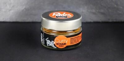Curry Scharf – Indien