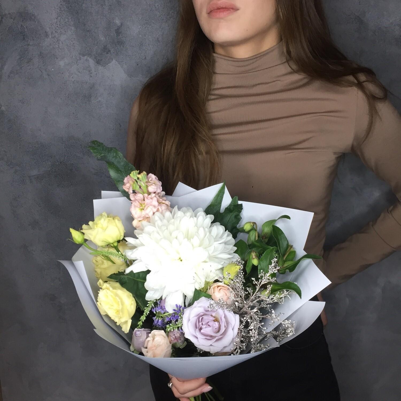 """Авторский букет """"Адриана"""""""