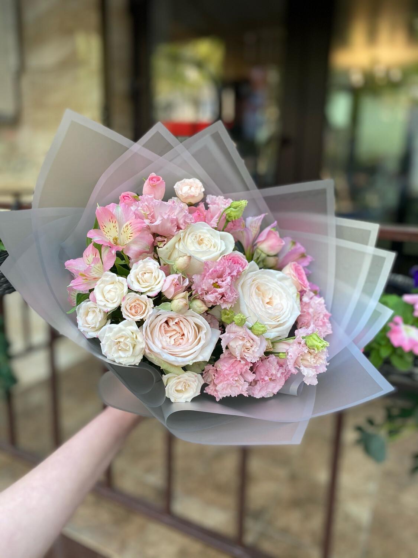 """Букет цветов """"Ноелия"""""""