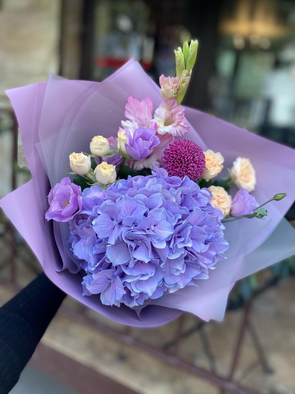 """Авторский букет цветов """"Шерил"""""""