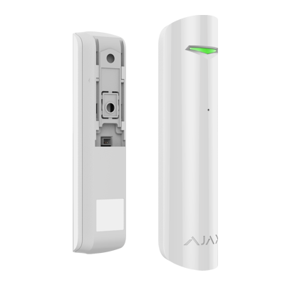 GLASSPROTECT.                                     Small wireless detector