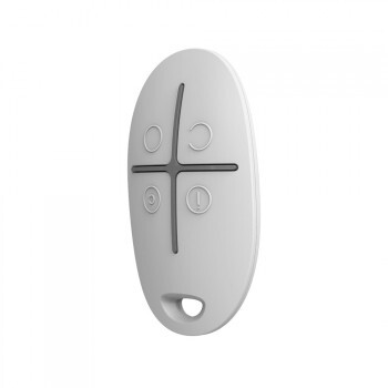 SPACECONTROL                                         Key fob for controlling security modes