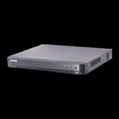 HIKVISION IDS-7208HUHI-K1/4S(B) Hikvision 8 channel AcuSense TVI Turbo 5.0 8MP DVR