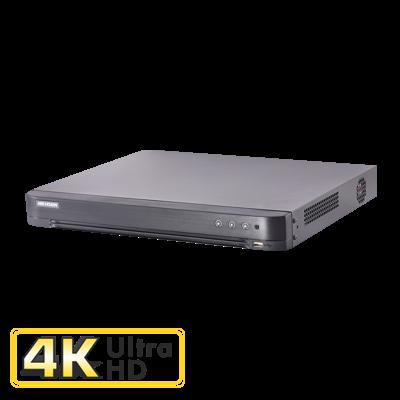 HIKVISION DS-7208HTHI-K2 Hikvision 8 channel TVI Turbo 4.0 8MP DVR