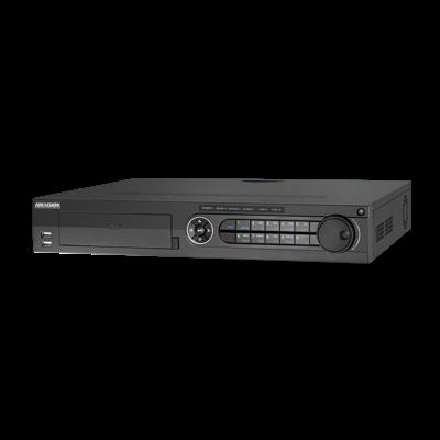 HIKVISION DS-7332HUHI-K4 Hikvision 32 channel Turbo 4.0 8MP TVI DVR