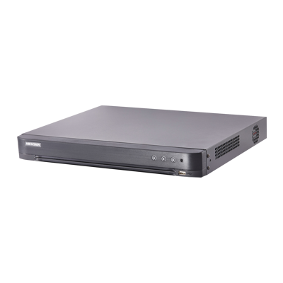 HIKVISION DS-7204HUHI-K1/P 4 channel TVI Turbo 4.0 PoC 5MP DVR