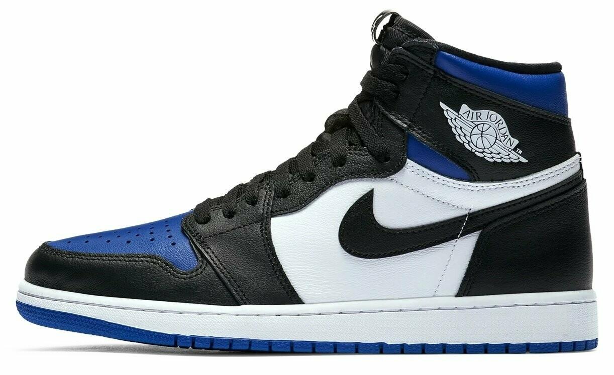 air jordan 1 high azul