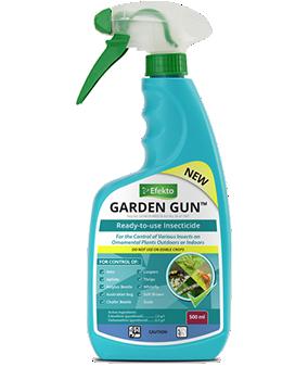 Efekto Garden Gun - 500ml