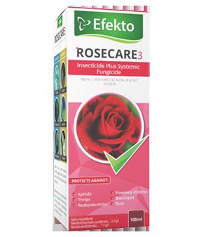 Efekto Rosecare 3 100ml