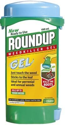 Roundup Gel - 150ml