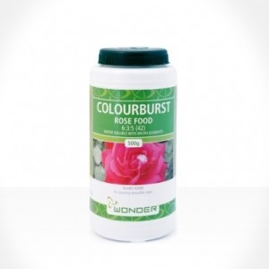 Efekto Colourburst Rose - 500g