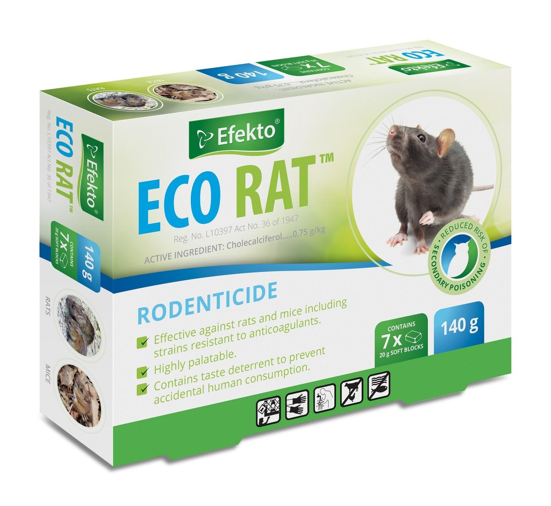 Efekto Eco Rat - 140g