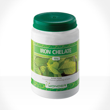 Efekto Iron Chelate 100g