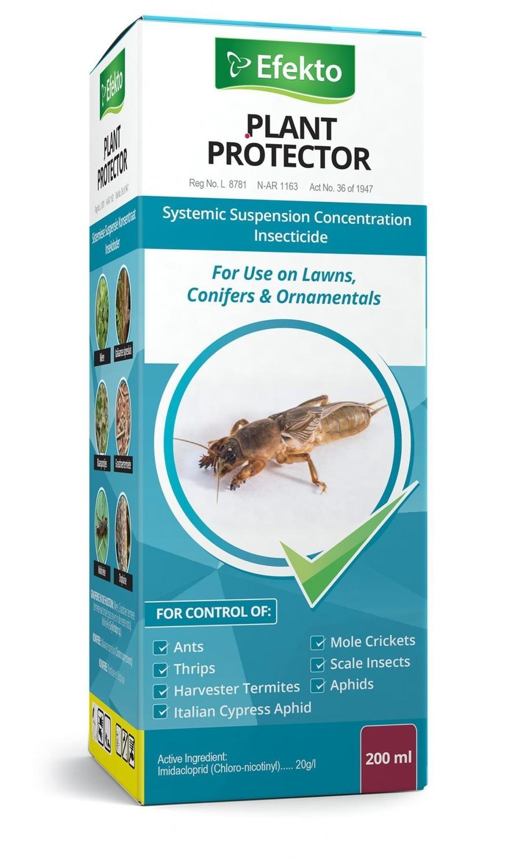 Efekto Plant Protector 200ml