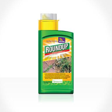 Efekto Roundup Weedkiller Concrete 140ml