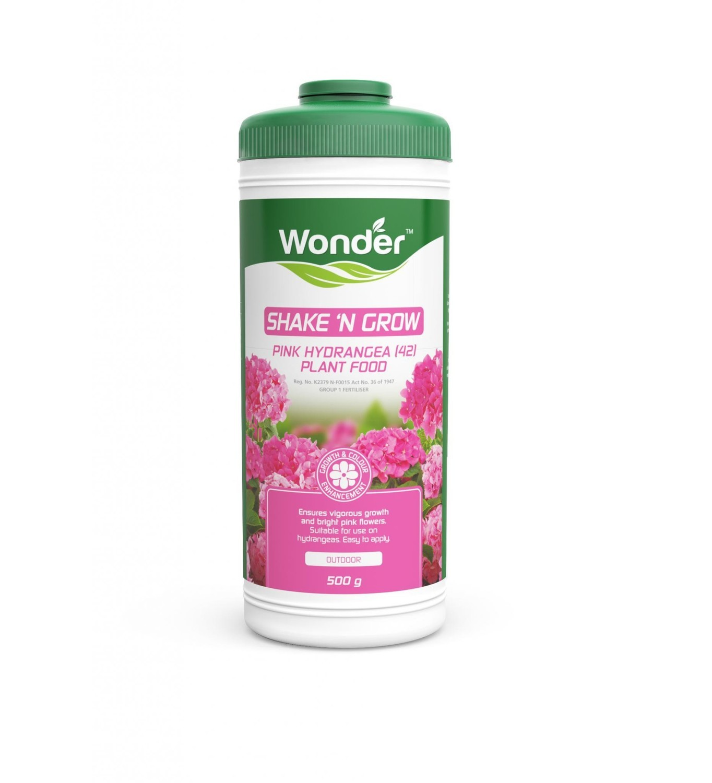 Efekto Shake & Grow Pink Hydr 500g
