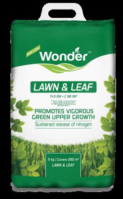 Wonder Lawn & Leaf 7:1:3 5kg