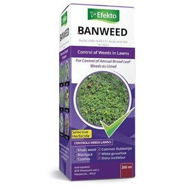 Banweed MPCA 200ml