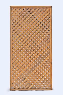 20mm Diamond Lattice Panel H1800xW900