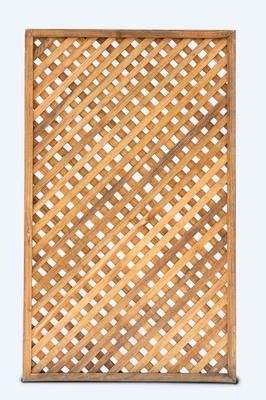 20mm Diamond Lattice Panel H1500xW600