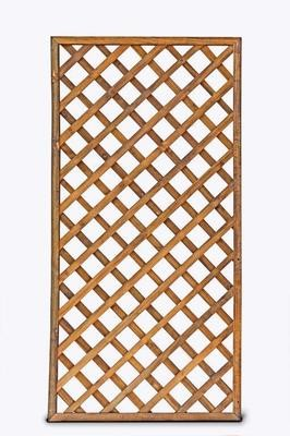 80mm Diamond Lattice Panel H1800xW900