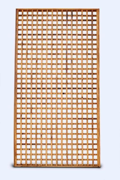 70mm Full Trellis Panel H2040xW960