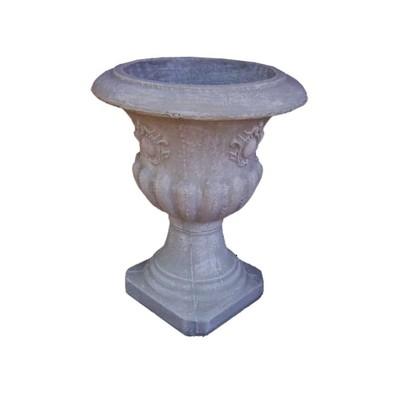 Baroque Vase Lid Large - H700mm x Top W620mm x Base W400mm - 56kg