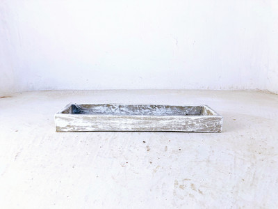 Concrete Driptray Medium L450mmxW140
