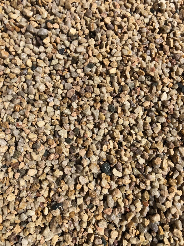 Caramel Crush 9.5mm 300x600 bags between 15-20kg