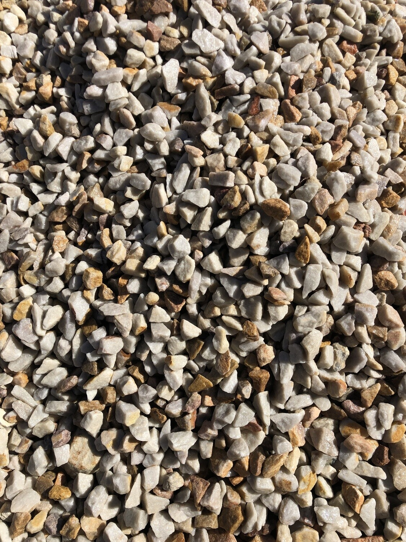 BULK Caramel Crush 13.2mm - 50 bags  R30 per bag