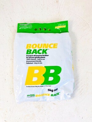Bounce Back Neutrog 5kg