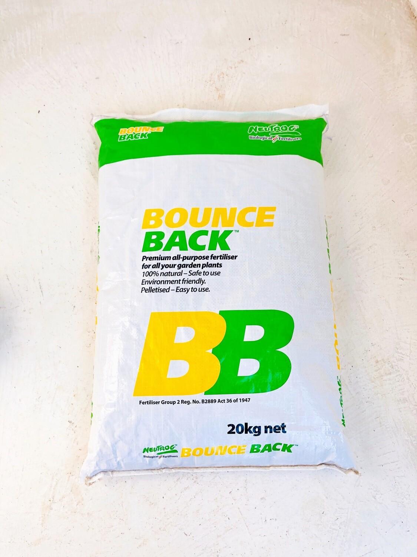 Bounce Back Neutrog 20kg