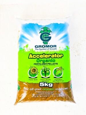 Gromor Accelerator 5kg