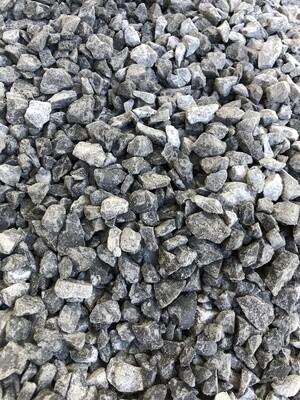 Black Crush 9mm 300x600mm bags between 15-20kg