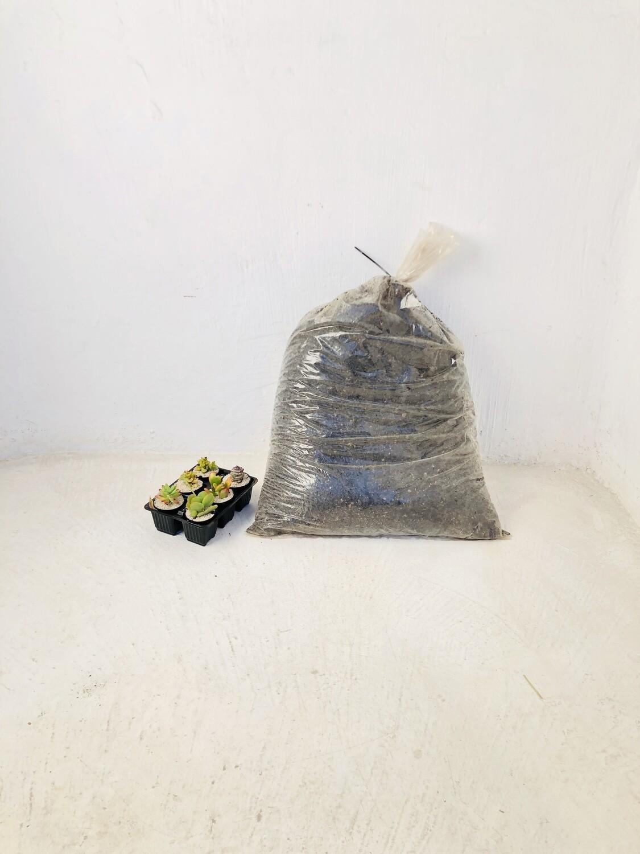 Bonsai Organic Soil Mix 30 liters