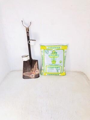 Compost 30dm3 bag