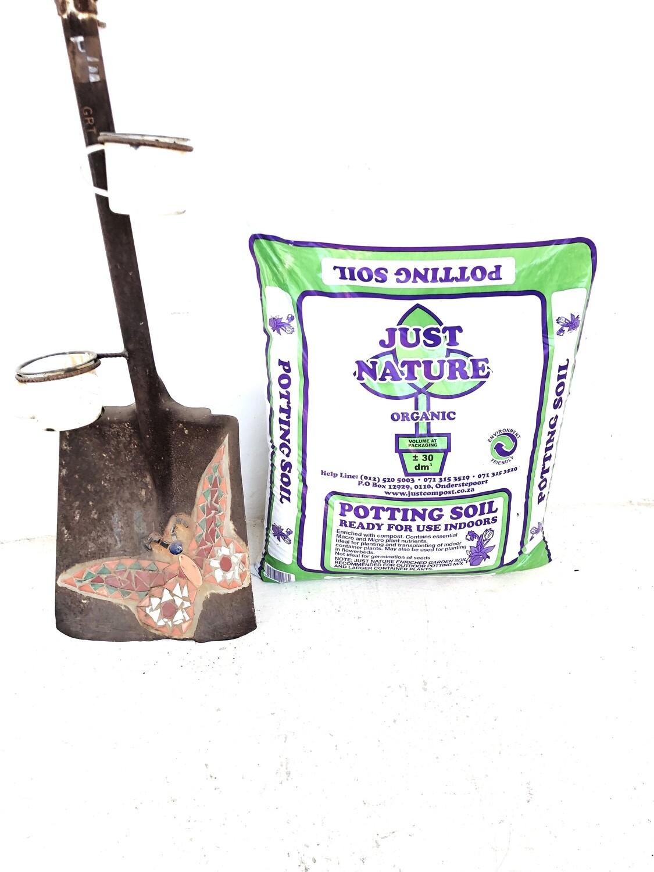 Potting Soil 30dm3 bag
