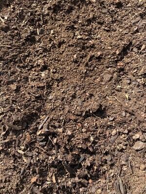 BULK Potting Soil outdoor per 50kg Size Bag