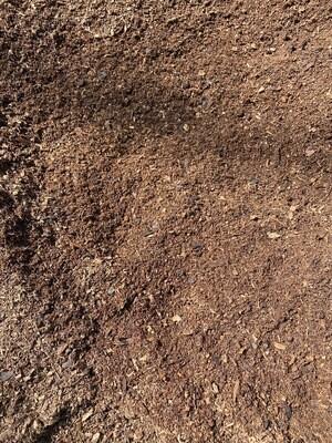 BULK Compost per 50kg Size Bag
