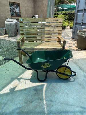 Lasher Falcon Wheelbarrow