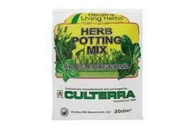 Healthy Living Herb Potting Mix 20dm3