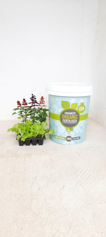 Avison Enhancer Organic Fertilizer 10kg