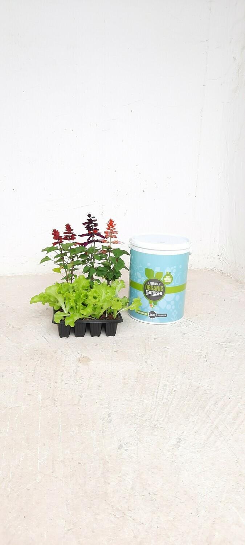 Avison Enhancer Organic Fertilizer 2.5kg